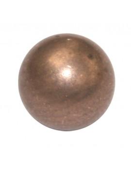 Sfera in bronzo anti effrazione DAE