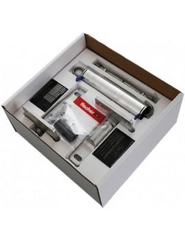 KIT MR Sistema di ancoraggio per lamiera metallica