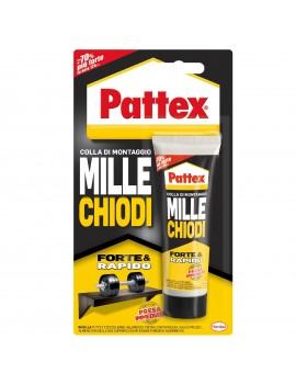 MILLE CHIODI FORTE & RAPIDO PATTEX