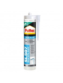 PATTEX SL 507 CRISTALLINO 300ml