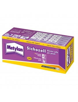 METYLAN SICHOZELL KLEISTER 125g