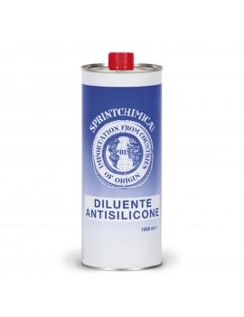 DILUENTE ANTISILICONE 1L