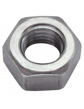 DE - INOX A2 - DADO ESAGONALE - DIN 934 - UNI 5588 FRIULSIDER