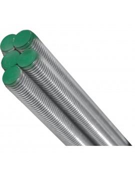 BF - INOX A2 - BARRA FILETTATA - DIN 976-1 FRIULSIDER