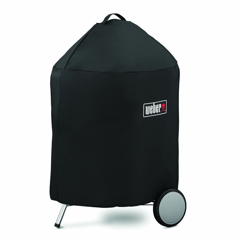 Custodia deluxe per barbecue a carbone o 57 cm