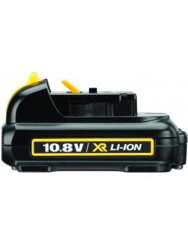 Batteria 10.8V 1.3Ah XR Litio