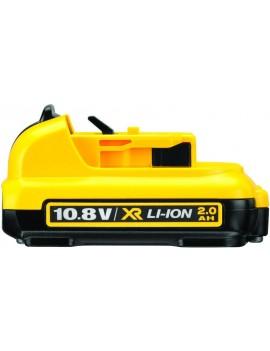Batteria 10.8V 2Ah XR Litio