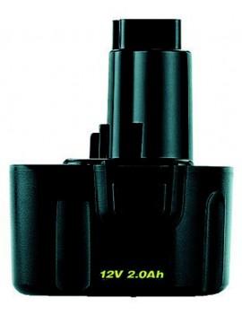 Batteria NiCd 12.0V , 2.0Ah