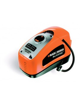 Compressore portatile 160 PSI / 11 BAR