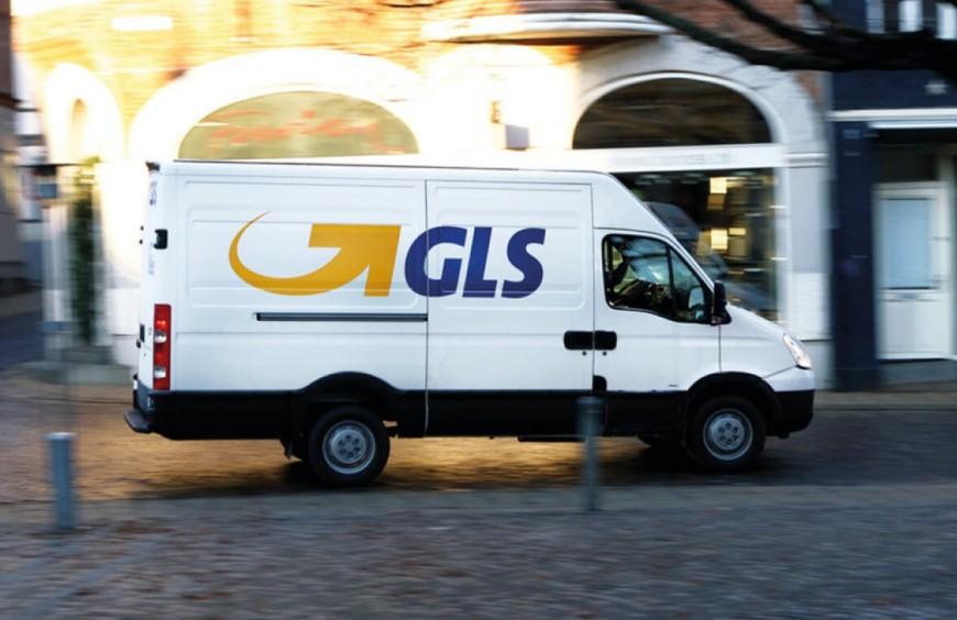 Comunicazione GLS sui disservizi nelle spedizioni